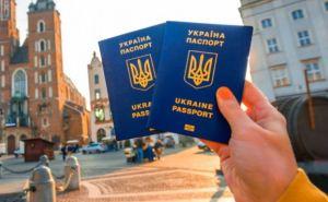 Безвиз сВЕС распространяется на жителей самопровозглашенных республик. —Геращенко