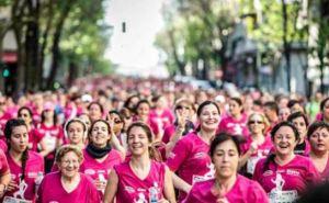В Харькове впервые пройдет женский пробег В«Women RunВ»