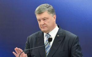 Порошенко заявил, что Украина заинтересована в продолжении работы Нормандского формата