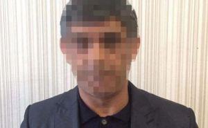 В Харькове задержали наркобарона, которого искали семь лет