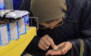 Половине переселенцев Донбасса хватает средств только на еду. —Опрос