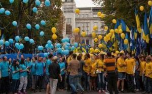 За месяц население Украины сократилось почти на 19 тысяч человек