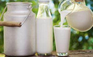 В Украине хотят отказаться от домашнего молока