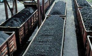 В Украине хотят конфисковывать уголь из ЛНР и ДНР