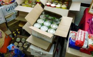 В Луганске с 24мая будут выдавать гуманитарную помощь