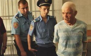 Лидера харьковского Антимайдана посадили на шесть лет
