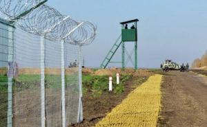 Украина закончила сооружение оборонительного проекта «Стена» в Харьковской области