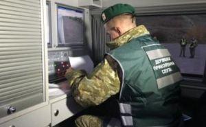 В очереди на КПВВ «Станица Луганская» задержали женщину, которая вела видеосъемку