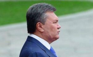 Янукович просит Киев допросить его через МИДВРФ