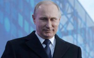 Мяч на стороне киевских властей. —Путин о конфликте на Донбассе