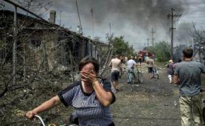 За время войны на Донбассе погибли две тысячи мирных жителей. —Данные ООН