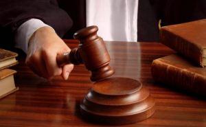 В Украине вынесен первый приговор за военные преступления на Донбассе