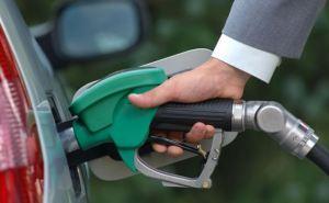 Цены на бензин и дизельное топливо в Луганске