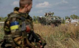 Военный конфликт меняет природу Донбасса. —Экологи