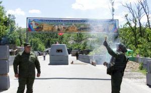 Разведение сил в районе Станицы Луганской в очередной раз не состоялось
