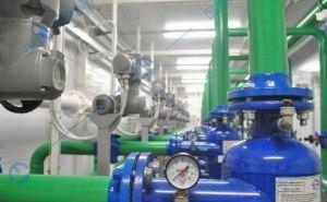 Возобновление работы Южнодонбасского водовода запланировано на сегодня