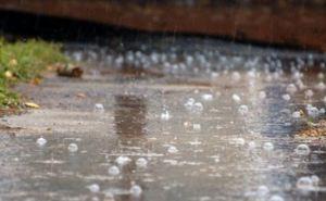 В Луганской и Донецкой областях может резко испортиться погода