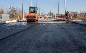 Движение по путепроводу на Советской в Луганске планируют возобновить 1июля (видео)