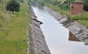 На Донбассе пять районов получают воду из резервных источников