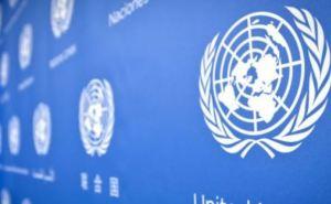 ООН призывает прекратить огонь на Донбассе