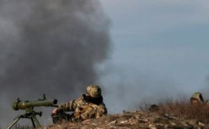 Как прошли выходные на Донбассе. Сводки военных