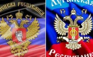 В самопровозглашенных республиках отвергли план Киева по реинтеграции Донбасса