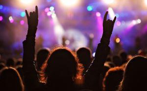 В Луганске пройдет рок-концерт ко Дню молодежи