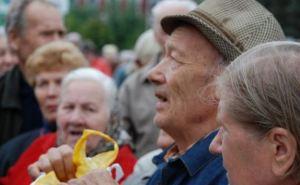 В ЛНР отдельные категории пенсионеров будут получать ежемесячную доплату