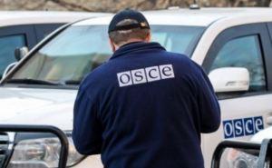 В ДНР сообщили о задержании вооруженных людей, напавших на патруль ОБСЕ в Ясиноватой