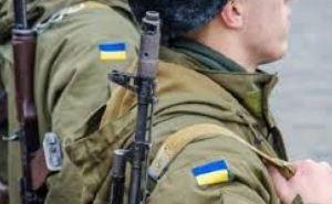 В Украине завершился призыв офицеров запаса