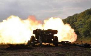 Сутки на Донбассе. Сводки военных