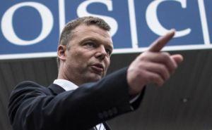 ОБСЕ будет пристально следить за соблюдением «хлебного перемирия» на Донбассе. —Хуг