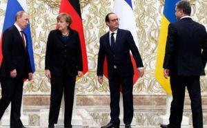Встреча «нормандской четверки» по Донбассу может состояться перед саммитом G-20