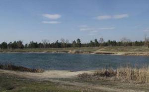 В Северодонецке в июле возобновят заполнение озер водой