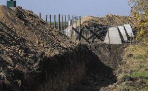 Аваков рассказал, когда в Харьковской области закончат строительство «Стены» на границе сРФ