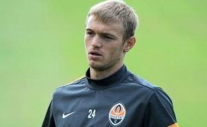 Дмитрий Гречишкин продлил контракт с луганской «Зарей»