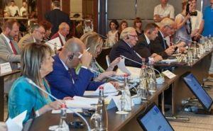 В Харькове проходит заседание Мониторингового комитета Совета Европы