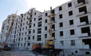 До конца года в Рубежном сдадут 107 квартир для переселенцев