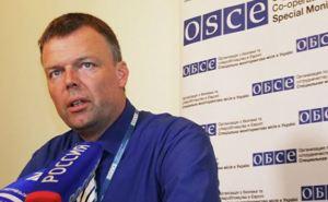 Причина нарушения перемирия на Донбассе— страх перед другой стороной. —Хуг