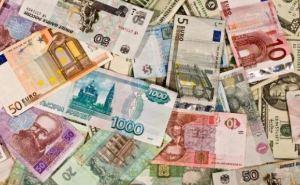 Курс валют в самопровозглашенной ЛНР на 4июля