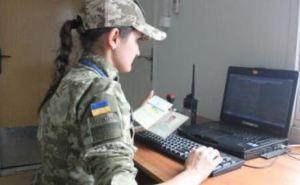 Пункт пропуска в Станице Луганской за сутки пересекли 5888 человек