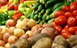 Цены на продукты в Луганской области