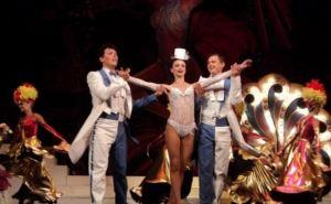 В Луганске покажут оперетту «Марица»