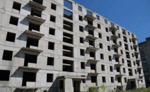 В Рубежном и Северодонецке ремонтируют дома для переселенцев
