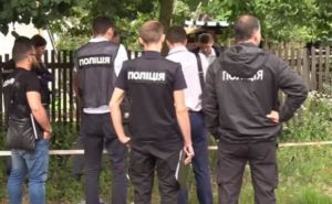 В Киеве убили переселенца из Луганской области (видео)