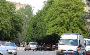 В Луганске из-за взрывов отменили все массовые мероприятия на 8июля