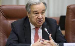 ООН продолжит оказывать поддержку переселенцам из Донбасса