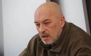 ВСУ на Донбассе занимаются контрабандой.  - Тука