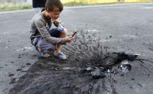 В прифронтовой Авдеевке просят признать жителей города до 20 лет «детьми войны»