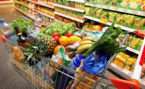Цены на продукты в Луганске. Данные на 11июля